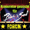 Blade and Soul - Forum Moderator gesucht!
